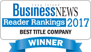 2017 LIBN Reader Rankings Best Title Company