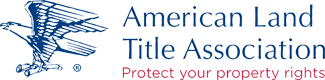 American Land Title Association (ALTA) logo