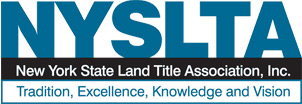 New York State Land Title Association